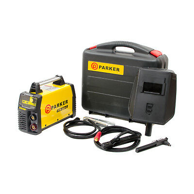 180 Amp Inverter Welder- MMA Portable Welding Machine - 30% Duty Cycle • 83.99£