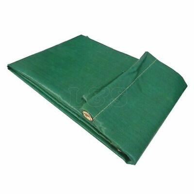 Green Welding Curtain 6ft X 6ft (Curtain Only) • 40.01£