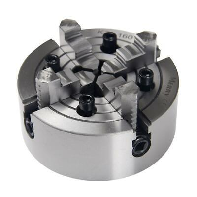 High Quality K72 4 Jaw Independent Lathe Chuck [Diameter: 80mm - 320mm] • 44.99£