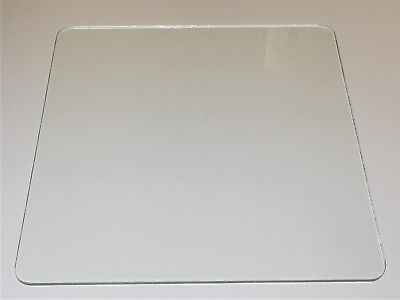 Nikon Microscope Glass Stage Insert • 44.96£