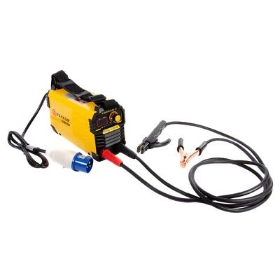 140 Amp Portable Mini Inverter Welder - 15% Duty Cycle • 49.99£