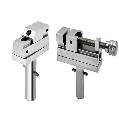 Spark Machine 1-1.5  Fixture Vise Plier SUS440 Stainless Steel EDM Clamping • 76.50£