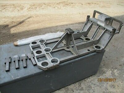 IS Maintenance Ltd Setting Jig Mould Blow And Blank • 6,750£