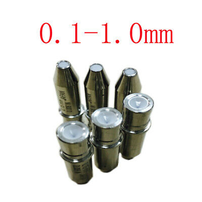1X CNC Wire Cut Supply 0.1-1.0mm EDM Drill Guide Z140A Small Hole Machine Tool • 35.99£