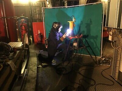 Welding And Fabrication Services, Including Tig Mig Gas And Arc(MMA)DORSET BASED • 45£