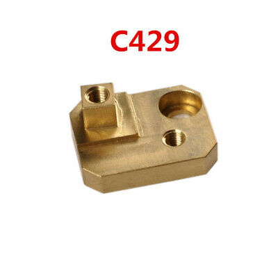 1x CNC Wire Cut Charmille EDM Power Feed Contact Holder Block C429 200434002 • 38.99£