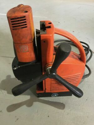 Fein KBM32Q 32mm 700W Magnetic Mag Core Base Drill - Used • 560.09£