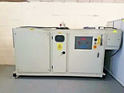 PRC FH 3500 High Power Industrial CO2 3.5kW Laser • 750£