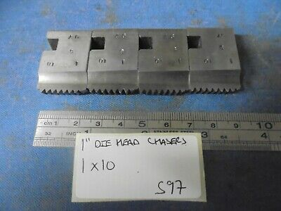 1  Coventry Die Head Chasers - 1  X 10 • 16£