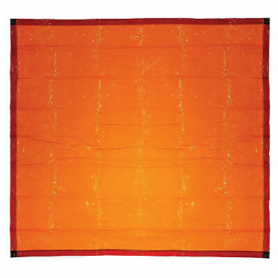 Bossweld 1.8  Orange Welding Curtain - AUSTRALIA BRAND • 127.48£