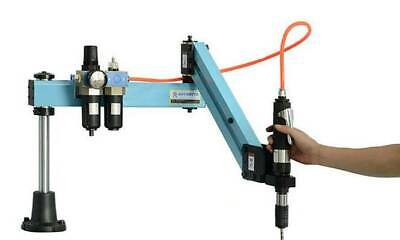 Universal Flexible Arm Pneumatic Tapping Machine M3-M12 Multi-direction Tapping • 581.15£