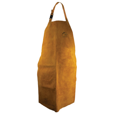 Parweld P3725 Welding Apron With Buckles And Ties X 1         Rr06 • 18.99£