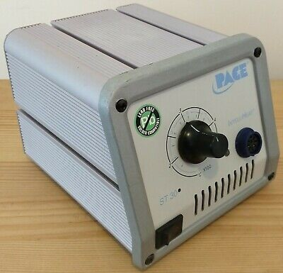 Pace ST 30 Soldering Station With IntelliHeat Technology. • 60£