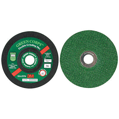Resinoid Cutting Off Wheel 4inch Thickness 3mm #36 20PCS • 56.70£