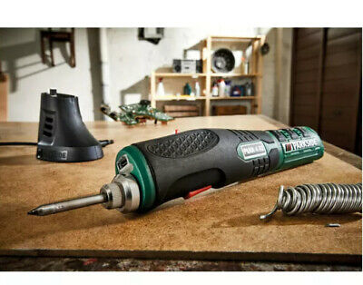 Parkside Cordless Soldering Iron 6W Made In Germany • 22.95£