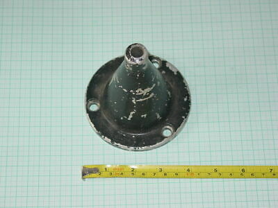Aluminum Cone Holder Housing For Lamp Kulikov Antenna Etc Military Look Vintage • 13.13£