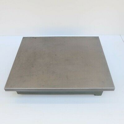 Engineers Cast Iron Surface Plate • 198£