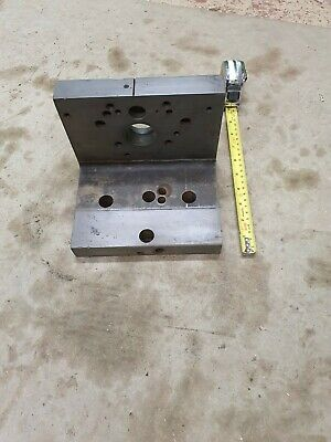 Heavy Duty Machining Angle Plate Surface Grinder Milling Machine Cast Iron  • 30£