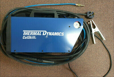 Thermal Dynamics 35A Plasma Cutter. Excellent Condition • 700£