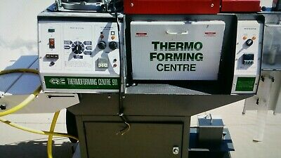 Clarke Thermoforming Centre • 275£