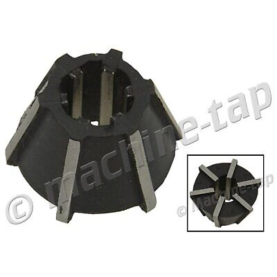 Replacement 9mm Rubber Tap Collet For The M8-M20 Tapping Head MT-TH-8-20 (JSN20) • 26.11£