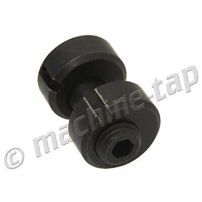 Tap Clamp Plate Set For MT-TH-8-20 (JSN 20) Tapping Head • 26.11£