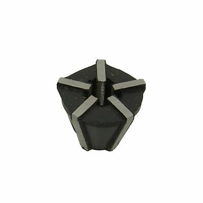 Replacement 4.5mm Rubber Flexible Collet For M2-M7 Tapping Head MT-TH-2-7 (JSN7) • 21.31£