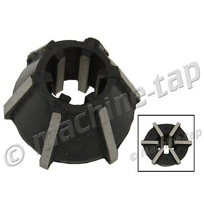 Replacement 7mm Rubber Collet For M5 To M12 Tapping Head Machine Tapping • 24.91£