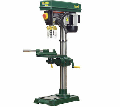 Record Power DP58B Heavy Duty Bench Drill With 30  Column And 5/8  Chuck • 489£