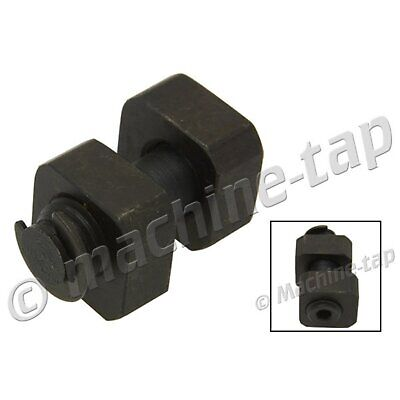 Tap Clamp Set For MT-TH-5-12 (JSN 12) Tapping Head Machine Tapping • 21.31£