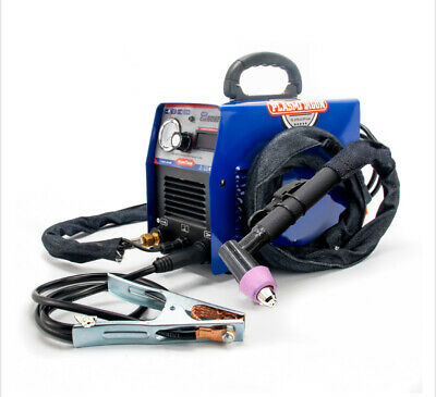 60Amp Air Plasma Cutter Machine HF Start DC Inverter Cutting Machine Clean CUT • 228£