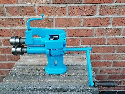 Edwards Bead Roller / Swager / Jenny, Sheet Metal, Good Condition,  Works Great • 350£