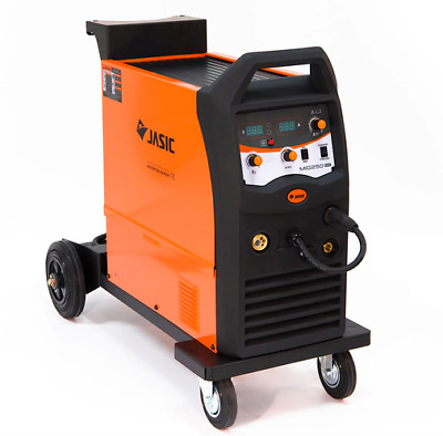 JASIC PRO MIG 252 COMPACT MIG/TIG/MMA WELDER -  Lowest Price Promise  • 1,315.40£