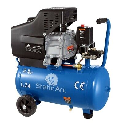 Gasless Mig 130 Welder No Gas Flux Core Auto Wire Feed Portable Welding Machine • 99.99£