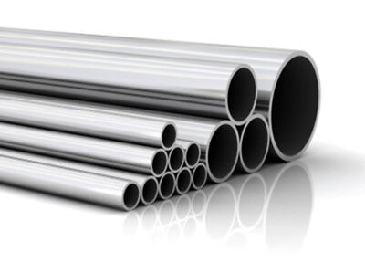 Aluminium Round Tube / Pipe - VARIOUS SIZES - 1 METER LONG • 7.99£