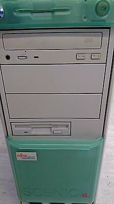 Siemens Fujitsu Line Computer For Siplace 80 S15/F3 Win95 Linux9.0 LR503.04 • 900£