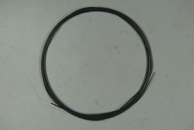 Molybdenum Wire : 1.0mm Dia : 99.95% Pure : 5m Length • 60£
