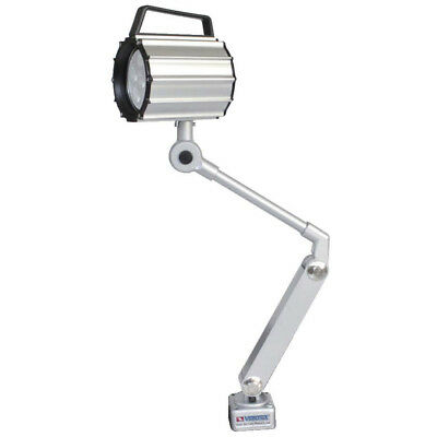 Vertex LED Water Proof Machine Lamp / Light 220V 9W Medium Arm VLED-400M  • 163.35£