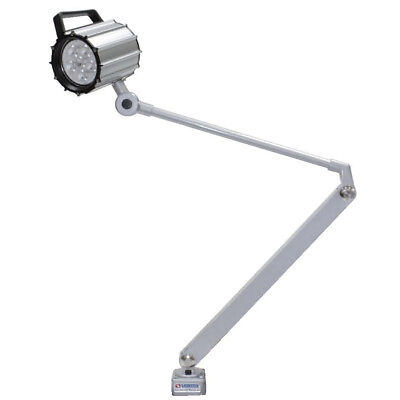Vertex LED Water Proof Machine Lamp / Light 220V 9W Long Arm VLED-400L • 163.35£