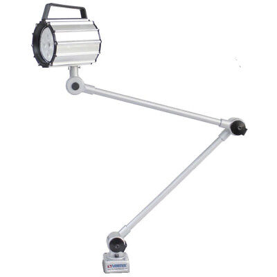 Vertex LED Water Proof Machine Lamp / Light 220V 9W Long Arm VLED-500L • 167.75£