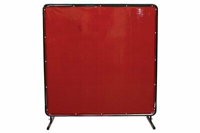 Laser Tools 7322 Welding Screen/Curtain 1.74 X 2.34m • 136.42£
