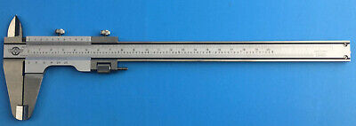 Kanon 7 /175mm Vernier Caliper, Stainless Fine Adjustment Comparable Mitutoyo • 34.50£