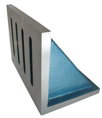 Angle Plate Webbed End 7 X 5 X 4 Inch Ground • 36£