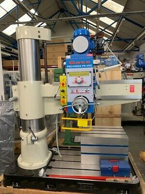 New Radial Arm Drilling Machine PR-4RD • 15,000£
