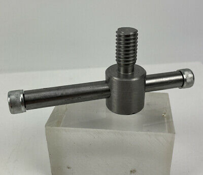 Union Graduate Right Hand Thread RH Nipping Stud For Swan Neck Tool Rest • 25£
