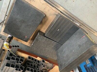 Granite Surface Plate Used Condition Approx Size 460x300 • 79.99£