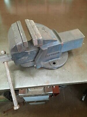 Record No4 4.5  Bench Vise  • 60£