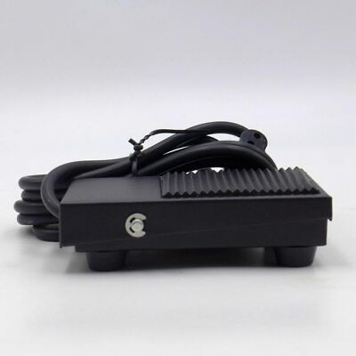 Good  Micro Switch Free Your Hand Tool Proven And Tested Foot Pedal Performances • 21.52£
