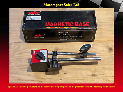 Mhc Magnetic Base 60KG Pull • 38£