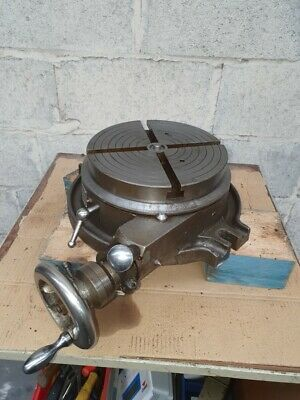Rotary  Table • 300£